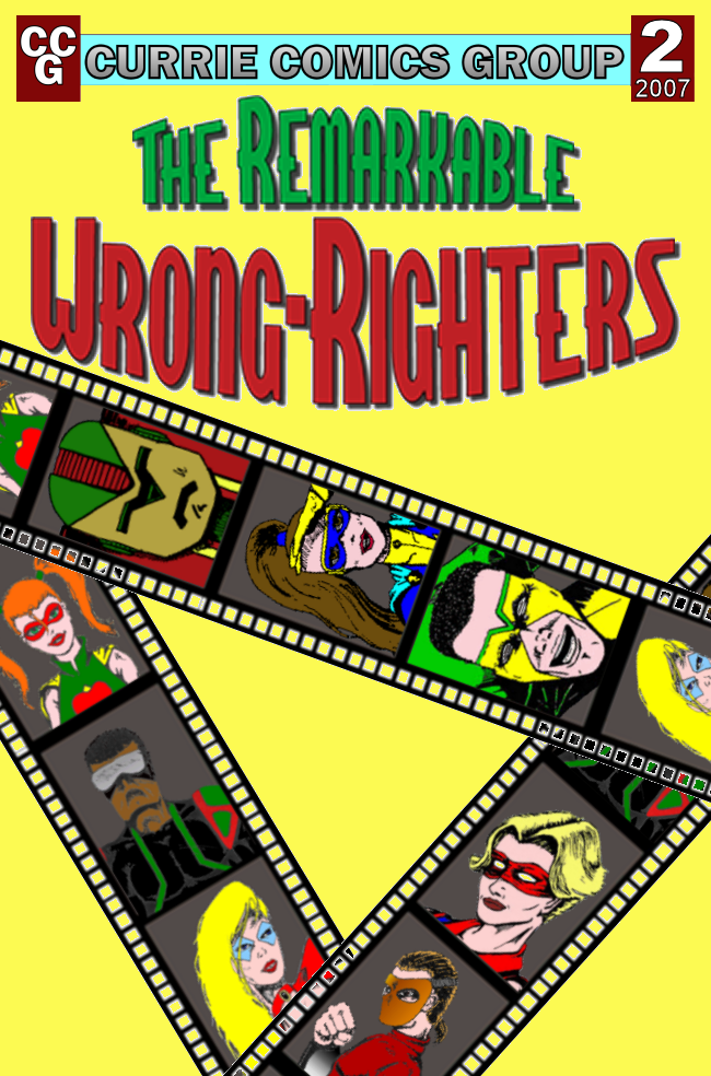 Remarkable Wrong-Righters 2 (2007)